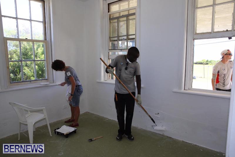 East End Bermuda clean up Aug 30 2016 (4)