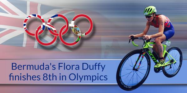 Flora Duffy Olympic rings Bermuda August 20 2016 TC (2)