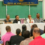 Frederick Wade, His Political Life and Legacy Forum Bermuda, August 25 2016-2