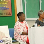 Frederick Wade, His Political Life and Legacy Forum Bermuda, August 25 2016-25