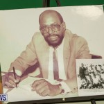 Frederick Wade, His Political Life and Legacy Forum Bermuda, August 25 2016-26
