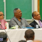 Frederick Wade, His Political Life and Legacy Forum Bermuda, August 25 2016-27