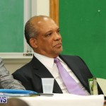 Frederick Wade, His Political Life and Legacy Forum Bermuda, August 25 2016-28