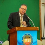 Frederick Wade, His Political Life and Legacy Forum Bermuda, August 25 2016-3