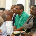 Frederick Wade, His Political Life and Legacy Forum Bermuda, August 25 2016-30