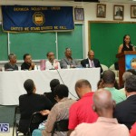 Frederick Wade, His Political Life and Legacy Forum Bermuda, August 25 2016-46