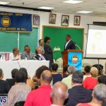 Frederick Wade, His Political Life and Legacy Forum Bermuda, August 25 2016-49