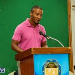 Frederick Wade, His Political Life and Legacy Forum Bermuda, August 25 2016-8