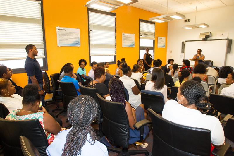 Government Summer Internship Programme Bermuda August 24 2016 2