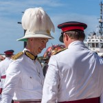 Governor George Fergusson Bermuda August 2016 (112)