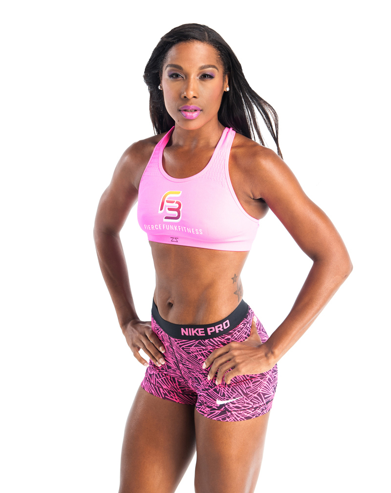 Jasmine Desilva Bermuda August 2 2016