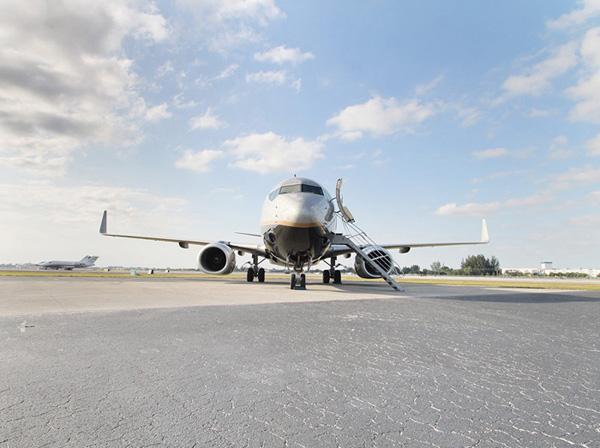 Longtail Aviation Bermuda August 22 2016 1