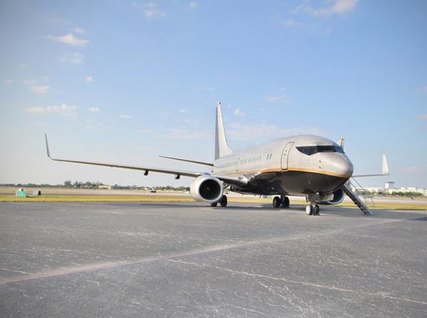 Longtail Aviation Bermuda August 22 2016 2