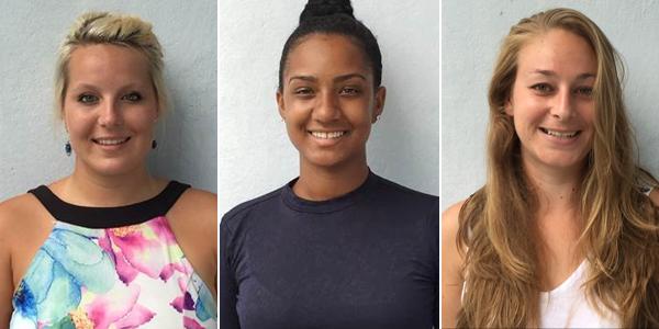 Paget Parish Council Scholars Bermuda August 30 2016