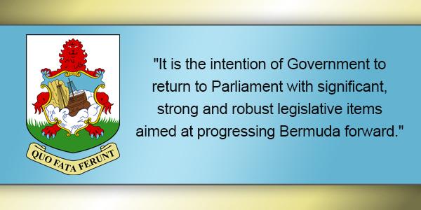 Parliament-Outstanding Legislation TC 31 Aug 01