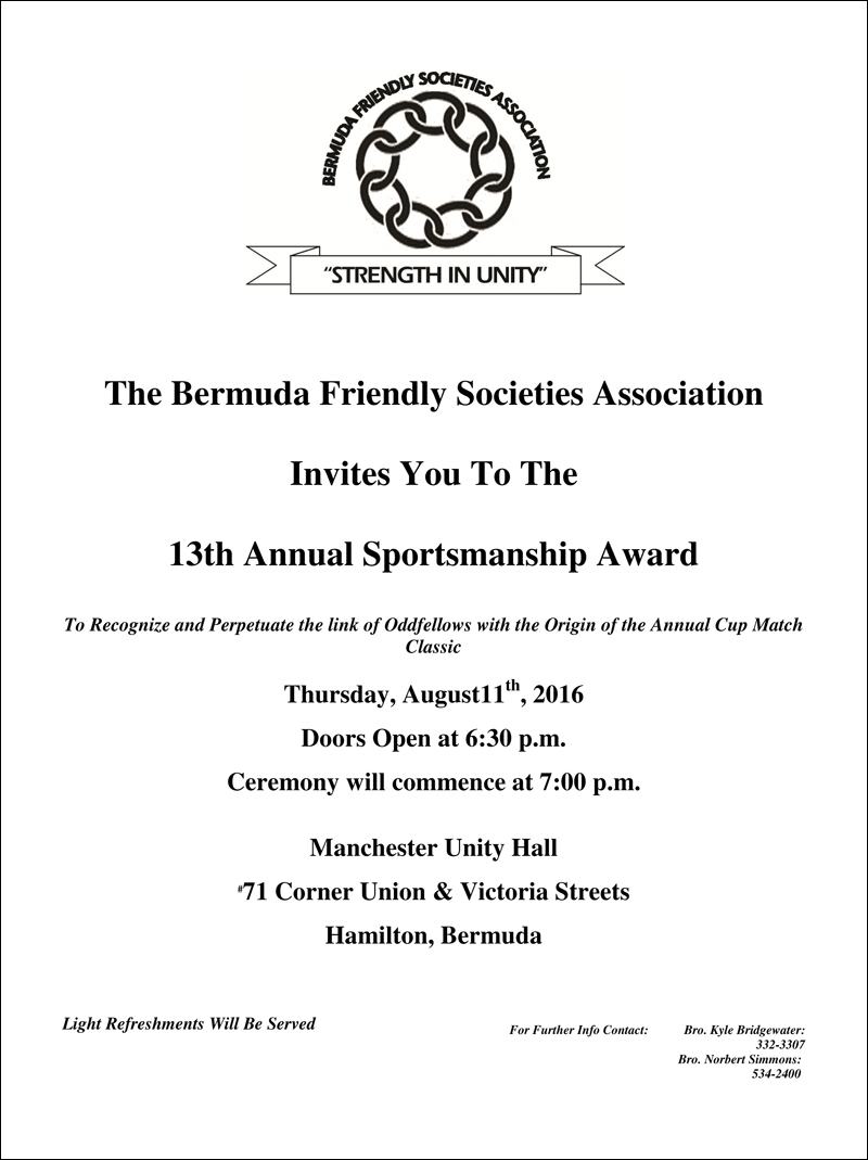 Microsoft Word - Sportsmanship Award Flyer 2016