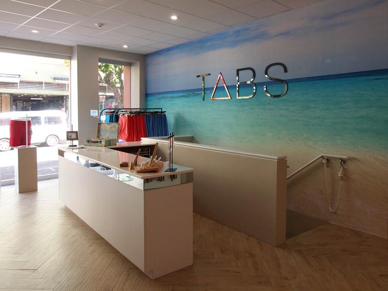 TABS Flagship Interior Bermuda August 31 2016 1