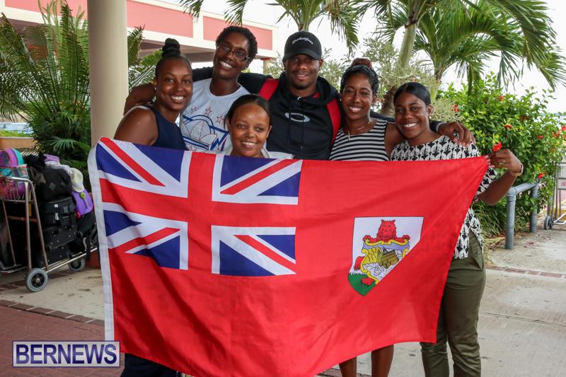 Tre Houston Airport Bermuda, August 23 2016-1