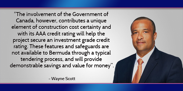 Wayne Scott TC Bermuda August 17 2016