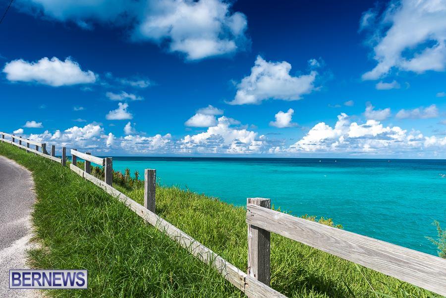 437 Bermuda Blue Ocean Bermuda Generic September 2016