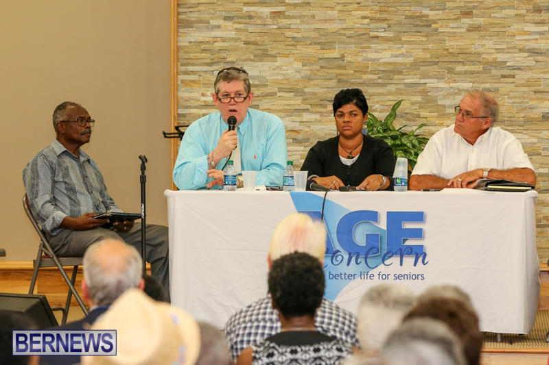 Age Concern Housing Forum Bermuda, September 20 2016-5