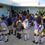 Back To School First Day Bermuda, September 8 2016 (11)