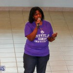 Berkeley Institute Tribute For Dennikia Lambert Bermuda, September 22 2016-1