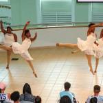 Berkeley Institute Tribute For Dennikia Lambert Bermuda, September 22 2016-13