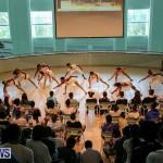 Berkeley Institute Tribute For Dennikia Lambert Bermuda, September 22 2016-20