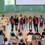 Berkeley Institute Tribute For Dennikia Lambert Bermuda, September 22 2016-33