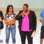 Berkeley Institute Tribute For Dennikia Lambert Bermuda, September 22 2016-35