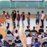 Berkeley Institute Tribute For Dennikia Lambert Bermuda, September 22 2016-39