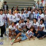 Berkeley Institute Tribute For Dennikia Lambert Bermuda, September 22 2016-44