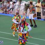 Bermuda Gombey Festival, September 10 2016-17