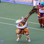 Bermuda Gombey Festival, September 10 2016-20