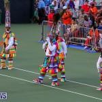 Bermuda Gombey Festival, September 10 2016-29