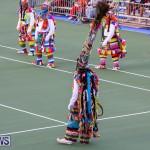 Bermuda Gombey Festival, September 10 2016-30