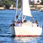 Bermuda Wednesday Night Sailing August 31 2016 1