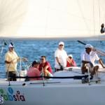 Bermuda Wednesday Night Sailing August 31 2016 10