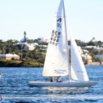 Bermuda Wednesday Night Sailing August 31 2016 11