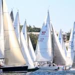 Bermuda Wednesday Night Sailing August 31 2016 12