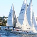Bermuda Wednesday Night Sailing August 31 2016 13