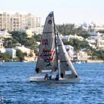Bermuda Wednesday Night Sailing August 31 2016 16