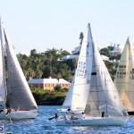 Bermuda Wednesday Night Sailing August 31 2016 17