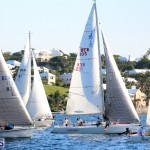 Bermuda Wednesday Night Sailing August 31 2016 18