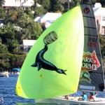 Bermuda Wednesday Night Sailing August 31 2016 2