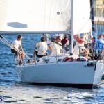 Bermuda Wednesday Night Sailing August 31 2016 3