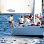 Bermuda Wednesday Night Sailing August 31 2016 4