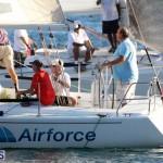 Bermuda Wednesday Night Sailing August 31 2016 9