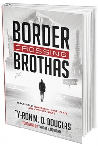Border Crossing Brothas Bermuda September 2016